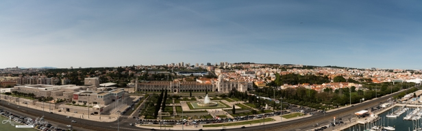 Discoveries monument top 10 viewpoints Lisbon