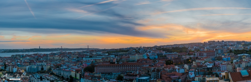 miradouro da senhora do monte best miradouros Lisbon Portugal