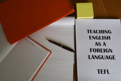 Which TEFL course to choose?